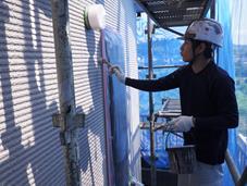 住宅リフォーム 介護リフォーム 外壁塗装 日立市 飯島土建